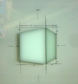 Dessin pour le cube
