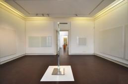 Campredon Centre d'Art, rétrospective de l'Oeuvre de René Guiffrey