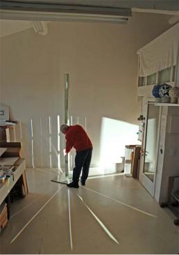 Atelier colonne Joyce